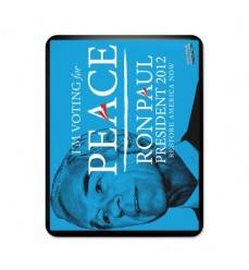 Vote for Peace iPad Case
