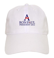 Ron Paul A Unstructured Cap