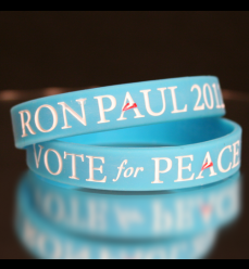 RP12 Peace Wristband  