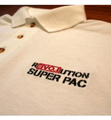 Revolution Super Pac Polo