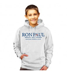 Kids Official Logo Hoodie