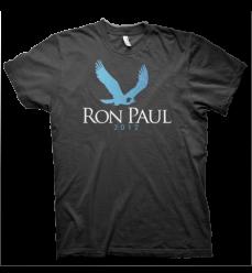 Ron Paul Designs Eagle