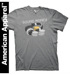 American Apparel Sound Money