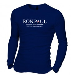 Official Long Sleeve Tee Male