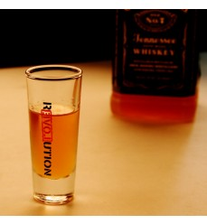 "Revolution ""Shooter"" Shot Glass"