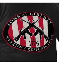 Sons of Liberty Tee Male
